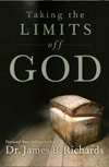 Taking the Limits Off God – Book, Softcover
