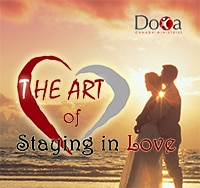 The Art of Staying Love