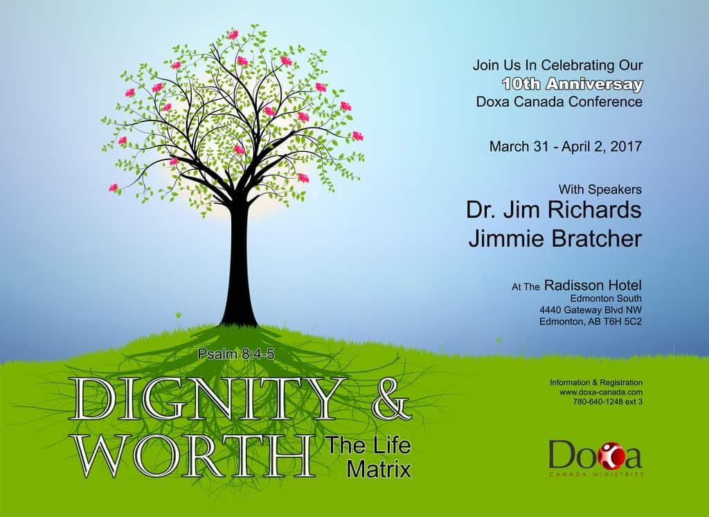 10th Annual Doxa Canada Conference