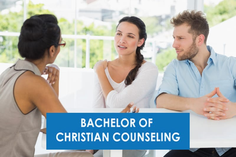 Bachelor of Christian Counselling (Academic Year 2)
