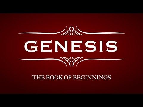 BS 102 Genesis