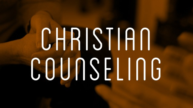 Christian Counselling Certificate