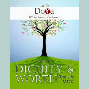 Dignity & Worth: The Life Matrix Companion Workbook