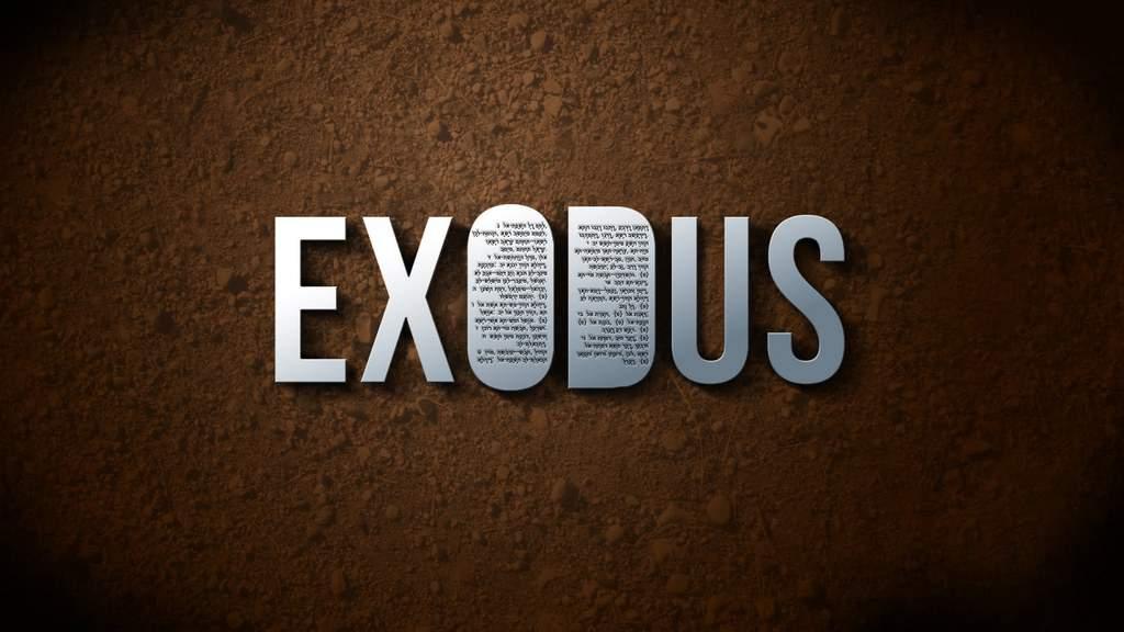 BS 103 Exodus