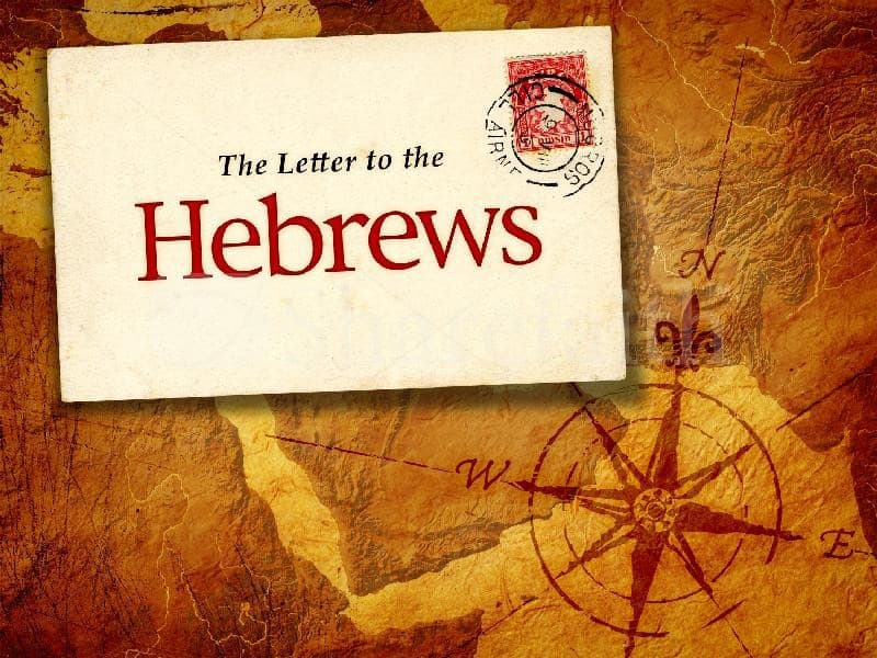 BS 113 Hebrews