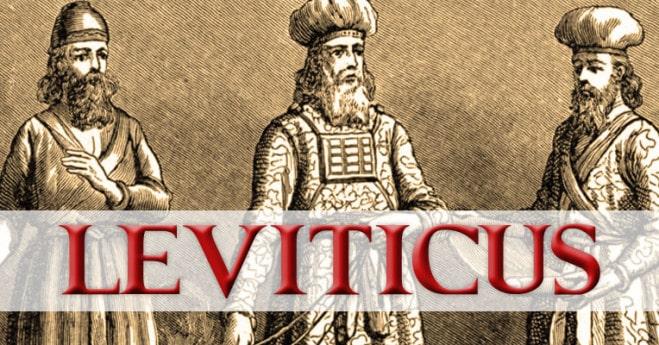 BS 104 Leviticus