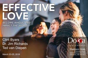 Doxa Conference – Full Registration