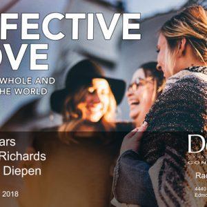 Effective Love - Doxa Canada Conference 2018