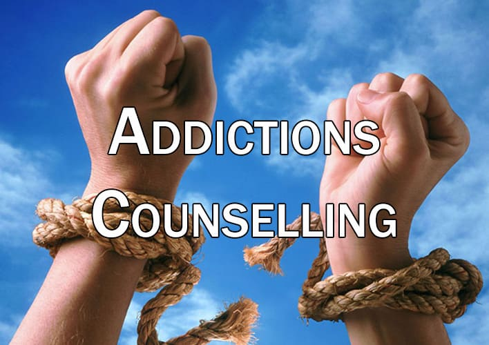 RM 603 Addictions Counselling