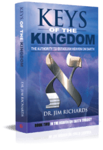 Keys of the Kingdom Book
