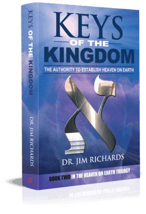 Keys of the Kingdom Book