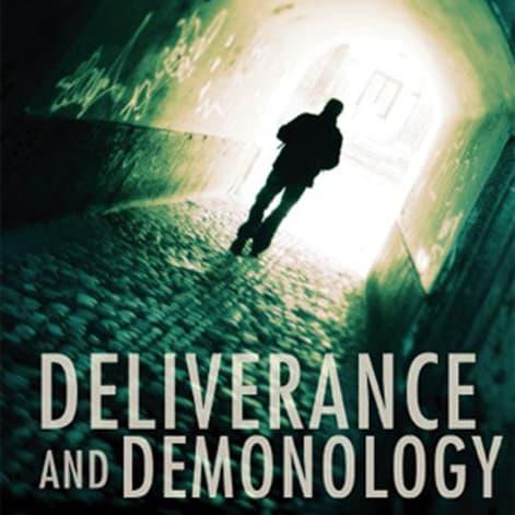 ST 205 Demonology & Deliverance